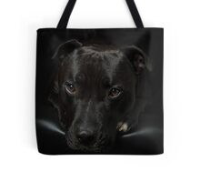 Alfie my Boy Tote Bag
