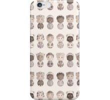 Chibidous iPhone Case/Skin