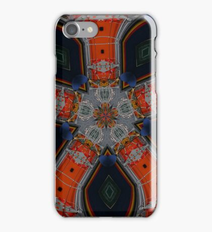 Lifeboat iPhone Case iPhone Case/Skin