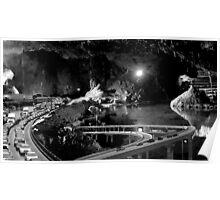 Caveway (Surrational) Poster