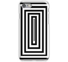 Black & White - iPhone case iPhone Case/Skin