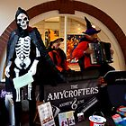 Spooky Fun  -  Honiton. Devon UK by lynn carter