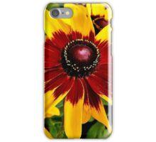 Brown Eyed Girl iPhone Case/Skin