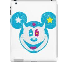 Devil Mickey iPad Case/Skin