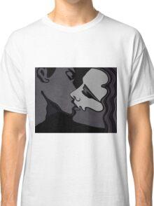 Midnight Lovers T-Shirt  Classic T-Shirt