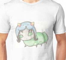Homestuck - Nepeta Grub Unisex T-Shirt