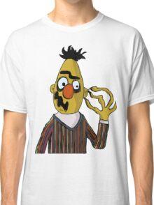 Bert Craziness Classic T-Shirt
