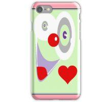 Crazy Love iPhone Case/Skin
