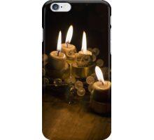 Light My Fire iPhone Case/Skin