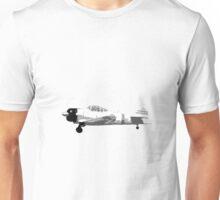 Zero BW Unisex T-Shirt