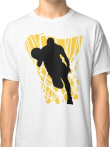 Basketball Player Classic T-Shirt