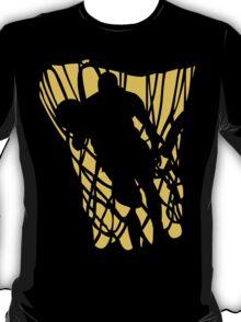 Basketball Player Dark T-Shirt