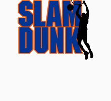 Basketball Slam Dunk Unisex T-Shirt