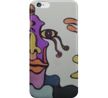 I Have No Idea iPhone Case/Skin