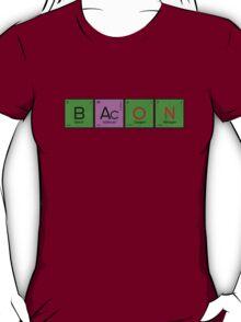 Pure Elemental Bacon T-Shirt