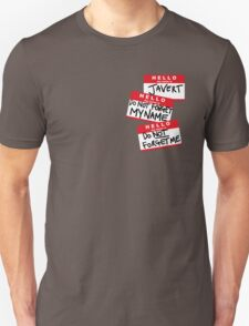 Do not forget me! T-Shirt