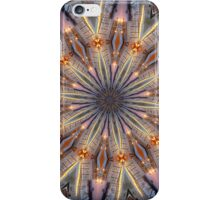 Ships At Anchor iPhone Case iPhone Case/Skin