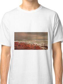 Storm Approaching Cornwall Classic T-Shirt