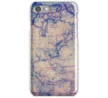 Nomadic 03 iPhone Case/Skin