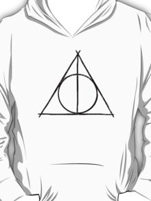 The Hallows T-Shirt