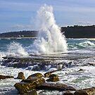 splash! by Doug Cliff