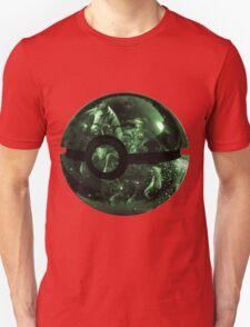 Link & Epona | Pokeball T-Shirt