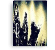 Wayward Wizard Returns Canvas Print