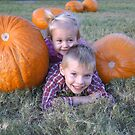 Fall Fun by Laurie Perry