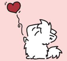 Kitties Love! (shirt) by Mroo