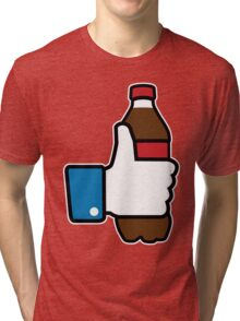 I Like Soda Tri-blend T-Shirt