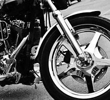 Harley Davidson by jasmith162