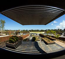 Cranbourne botanical gardens by photojunk