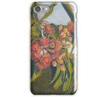 Afternoon Blossoms iPhone and iPad case iPhone Case/Skin