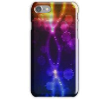 glowing iPhone Case/Skin