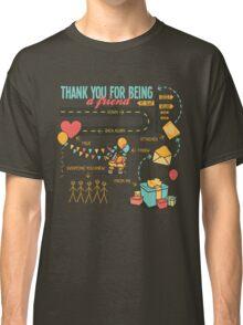Pals and Confidants Classic T-Shirt