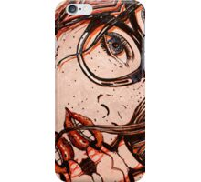 Le Regard iPhone Case/Skin