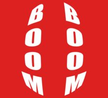 boom-boom 4 men-t by DAdeSimone