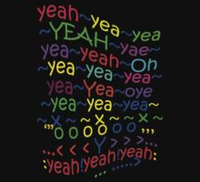 YeahYEAHyeah - products by DAdeSimone