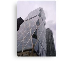 The Hearst Canvas Print