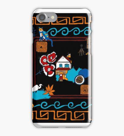 No. 70 iPhone Case/Skin