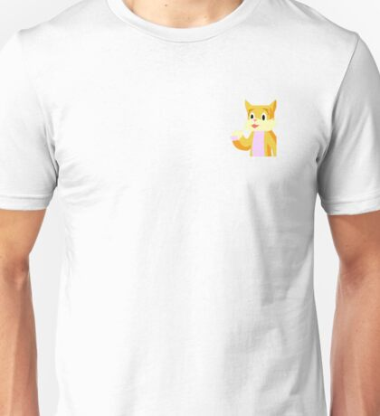 Minecraft Youtuber Stampy Cat Unisex T-Shirt