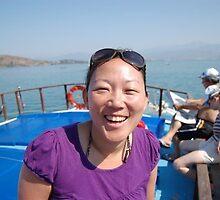 Larissa Choma Language Teacher by Larissa Choma
