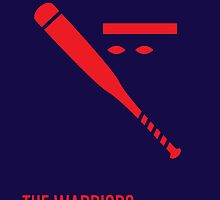 The Warriors 1979 by supereye