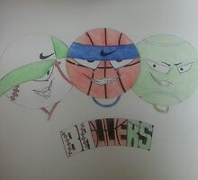 ballers by Cyron Quinones