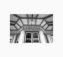 Uxbridge Station Classic T-Shirt