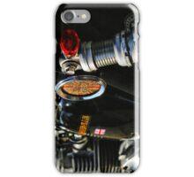 Triumph Bonneville -  iPhone Case/Skin