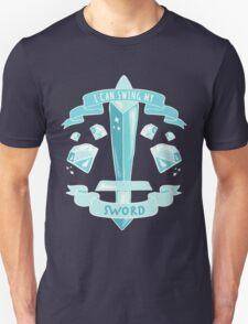 Diamond Sword - Tshirt T-Shirt