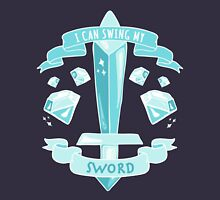 Diamond Sword - Tshirt Unisex T-Shirt