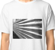 Metal Lines Classic T-Shirt
