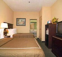 Quality Suites Hotel Florida by jhonstruass